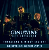Get Involved (Restylers Remix 2010) [feat. Timbaland & Missy Elliott]