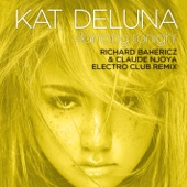 Dancing Tonight (Richard Bahericz & Claude Njoya Electro Club Remix) - Single