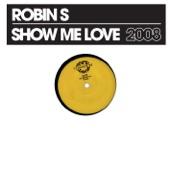 Show Me Love 2008 - EP