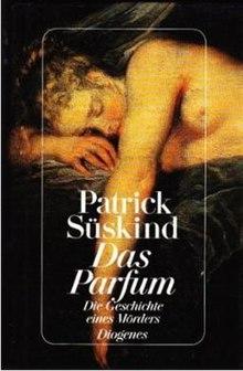 Perfume (novel) - Wikipedia