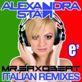 Mr. Saxobeat (Italian Remixes) - EP
