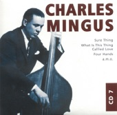 Mysterious Blues, Vol. 7