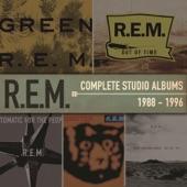 Complete Studio Albums 1988-1996
