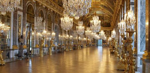 Château de Versailles – Applications sur Google Play