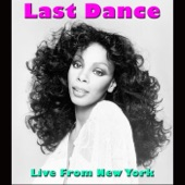 Last Dance (Live from New York)