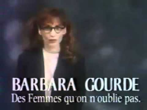 Les Nuls Barbara gourde - YouTube