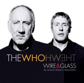 Wire and Glass - Single