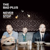Never Stop (Deluxe Edition)