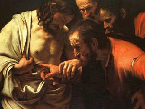 St. Thomas the Apostle - YouTube