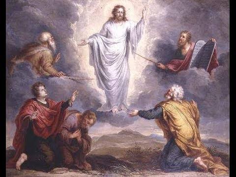 Worship - Transfiguration Sunday - YouTube