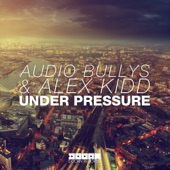 Under Pressure (with Alex Kidd) [Extended] - Single