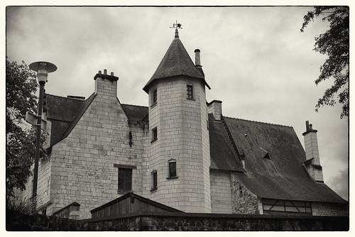 Saumur | Maison des Compagnons du Devoir | Association Ouv ...