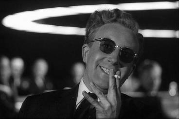 Docteur Folamour de Stanley Kubrick (1964) - Analyse et ...