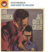 Jazz Goes To College (Live at Michigan, 1954)