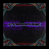Cyberpunk (feat. MC Zapalniczka) [TRI poloski Anthem] - Single