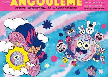 Festival d'Angoulême 2021: les albums de la compétition ...
