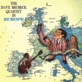 The Dave Brubeck Quartet in Europe (Remastered)