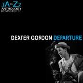 Departure: The Best of Dexter Gordon