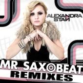 Mr. Saxobeat (Remixes) - Single