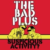 Suspicious Activity?