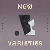 New Varieties - EP