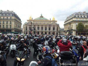 CT 2 roues : Plus de 40.000 manifestants - frico-racing ...
