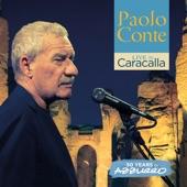Live in Caracalla: 50 years of Azzurro