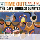 Time Out (50th Anniversary Legacy Edition)