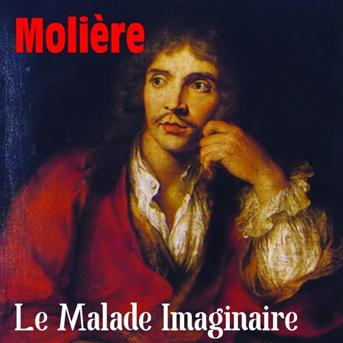 Evocation De La Mort De Molière : Le malade imaginaire ...