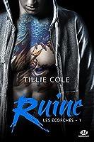 Raze (Scarred Souls, #1) by Tillie Cole