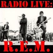Radio Live: R.E.M. (Live)