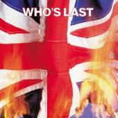 Who's Last (Live)