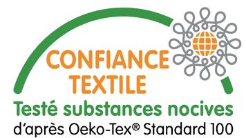 Définition du label Oeko-Tex - Mercerie Caréfil