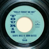 Philly Forget Me Not (with Train) - Single