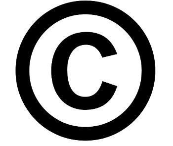 Quel raccourci clavier pour faire le symbole copyright ...