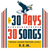 World Leader Pretend (30 Days, 30 Songs) [Live] - Single