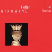 Holler: The Remixes - EP
