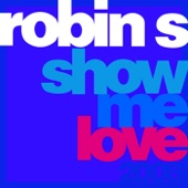 Show Me Love - EP