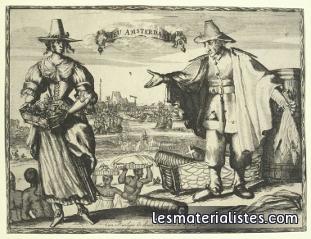 Mercantilisme et physiocratie - 2e partie : les limites ...