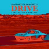 Drive (feat. Delilah Montagu) - Single