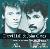 Collections: Hall & Oates