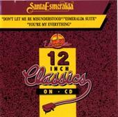 "12"" Classics: Santa Esmeralda - EP"