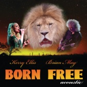 Born Free (Acoustic Version) [feat. Kerry Ellis] - Single