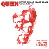 Let Me In Your Heart Again (William Orbit Mix) - Single