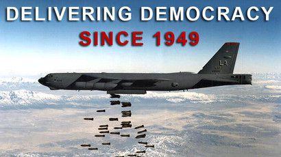 Ukraine : les Etats-Unis nous entraînent dans une guerre ...