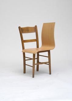 chaise – Histoire des arts ,Ni l'un ni l'autre