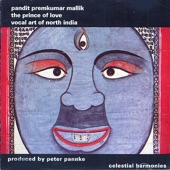 The Prince of Love: Vocal Art of North India