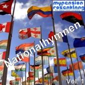 National anthems - Nationalhymnen Vol. 1