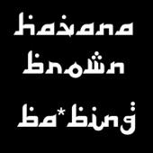 Ba*Bing - Single