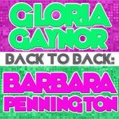 Back to Back: Gloria Gaynor & Barbara Pennington